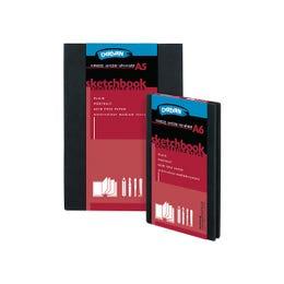 Derivan Concertina Sketchbook A6