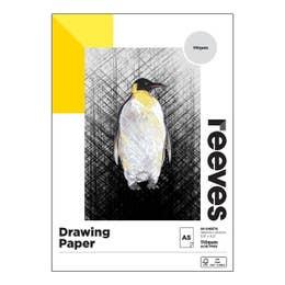 Reeves Drawing Pad A5