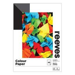 Reeves Colour Pad A5 (FSC MIX)