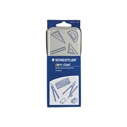 STAEDTLER Mathematical Instruments Set Packaging