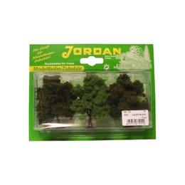 Jordan Leaf Trees Set 3