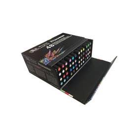 Winsor & Newton ProMarker Set 48 Assorted Box