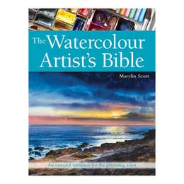 The Watercolour Artists's Bible