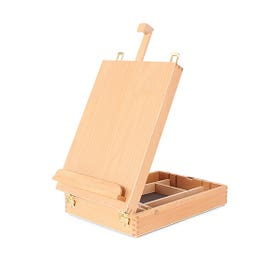 Reeves Table Top Cambridge Easel