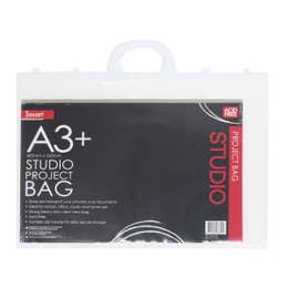 Jasart Studio Project Bags A3+