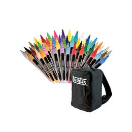 Liquitex Professional Paint Marker Pack 50