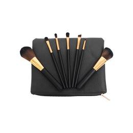 Bella Vivo Make Up Brush Set 7