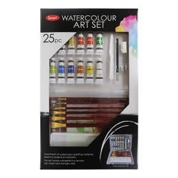 Jasart Watercolour Art Set