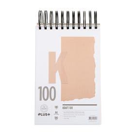 The Paper House Plus+ Kraft Pads