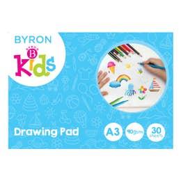 Jasart Byron Kids Drawing Pad
