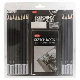 Jasart Essential Sketching Set