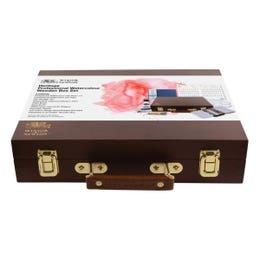 Winsor & Newton Professional Watercolour Heritage Wooden Box