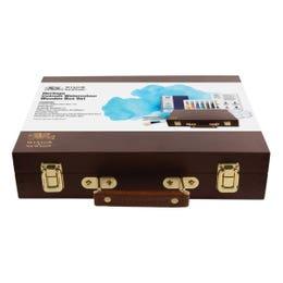 Winsor & Newton Cotman Watercolour Heritage Wooden Box