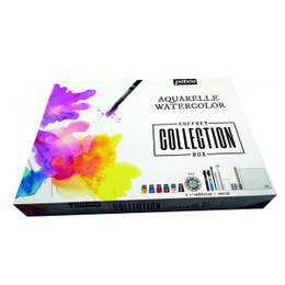 Pebeo Aquarelle Fine Watercolour Collection