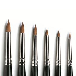 Winsor & Newton Series 7 Miniature Kolinsky Sable Brushes
