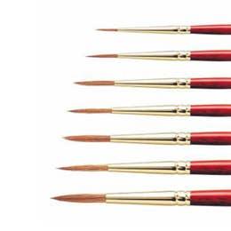 Winsor & Newton Sceptre Gold II 202 Designers' Brushes