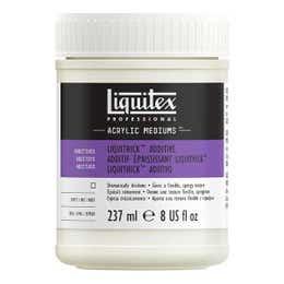 Liquitex Liquithick Additive 237ml