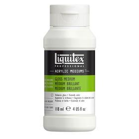 Liquitex Gloss Medium 118ml