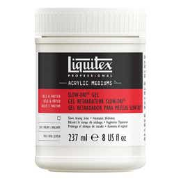 Liquitex Slow-Dri Gel 237ml