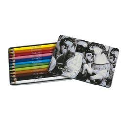 Conte A Paris Pastel Pencil Set 24