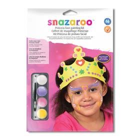 Snazaroo Role Play Princess Kit