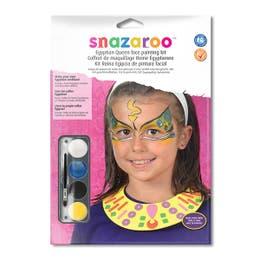Snazaroo Role Play Egyptian Kit