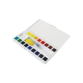 Jasart Voyager Watercolour Travel Set 18