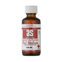 Art Spectrum Oil Medium #2 100ml
