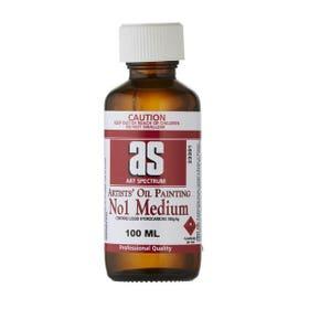 Art Spectrum Oil Medium #1 100ml