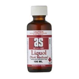 Art Spectrum Oil Medium #4 Liquol 100ml