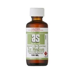 Art Spectrum Fat Mediums (reduced odour) 100ml