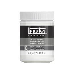 Liquitex Blended Fibre Texture Gel 237ml