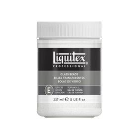 Liquitex Glass Beads Texture Gel 237ml