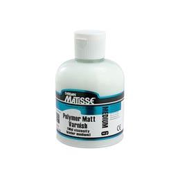 Matisse Polymer Medium & Varnishes 250ml Matt