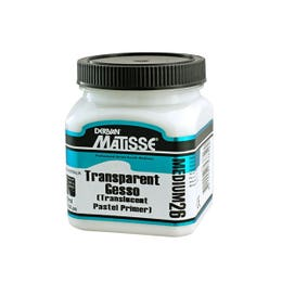 Matisse Artists Transparent Gessos 250ml