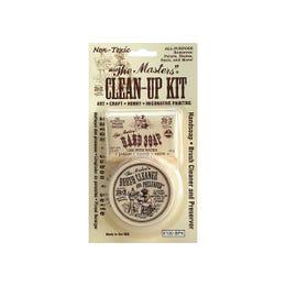 General's Brush Clean Up Kit