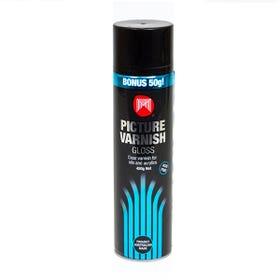 Micador Gloss Picture Varnish Spray 450g