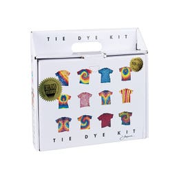 Jacquard Tie Dye Kits Tie Dye Kit