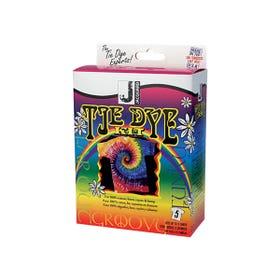 Jacquard Tie Dye Kits Funky Groovy Tie Dye Kit