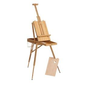 Jasart Bamboo Sketch Box Easel