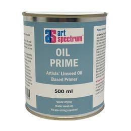 Art Spectrum Oil Primer 500ml
