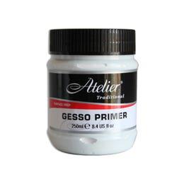 Atelier Gesso Primers 250ml