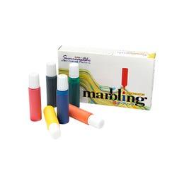 Bokundo Marbling Ink Sets Set 6 x 12ml