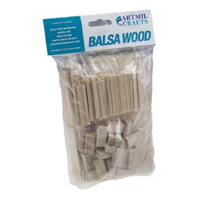 Balsa Wood Assorted Pack