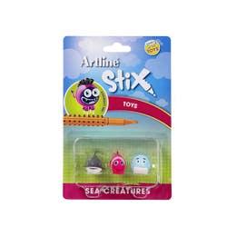 Artline Stix Toys Sets Sea Creature Set 2