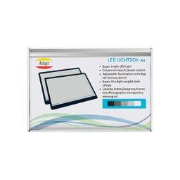 Artlogic LED Super Slim Lightboxes A4