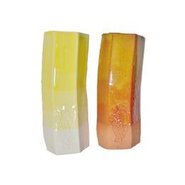 Earthenware Glaze 500ml Yellow
