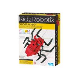 4M Kidszrobotix Spider Robot Kit
