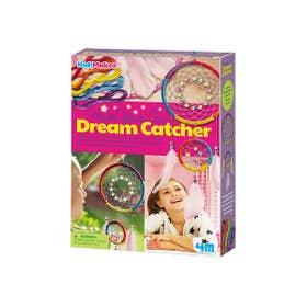 4M Kidzmaker Dream Catcher Kit