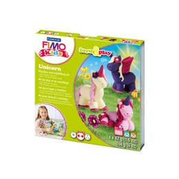 STAEDTLER FIMO Form & Play Set Unicorn Packaging